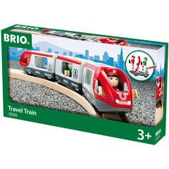Tren passatgers Brio