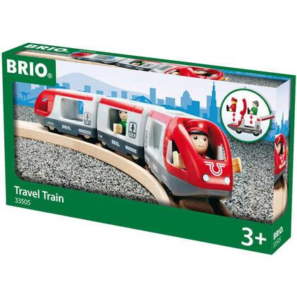 Tren pasajeros Brio