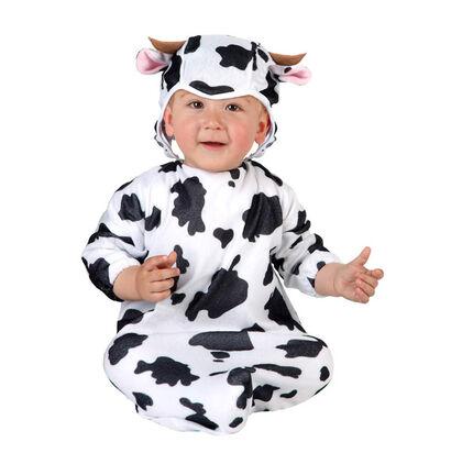 Disfraz de Vaca De 0 a 6 mesos