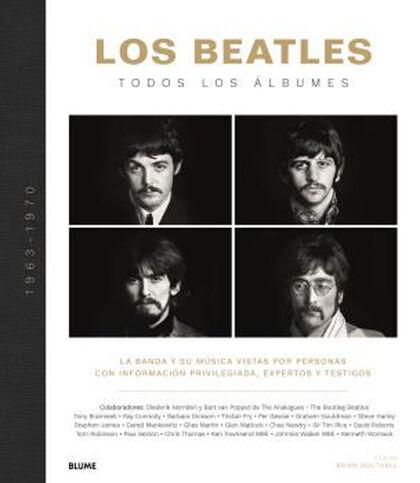 Beatles. Todos sus álbumes