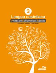 COMPETÈNCIES BÀSIQUES LENGUA 3º PRIMARIA Castellnou 9788498044577