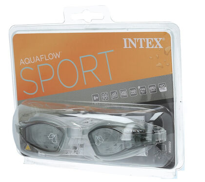 Gafas de natación Intex Aquaflow Sport
