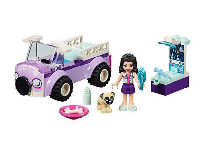 LEGO Friends Clínica veterinària Emma (41360)