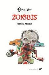 Una de zombis