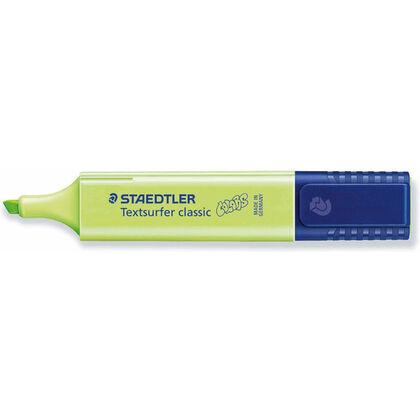 Rotulador fluorescente Staedtler Textsurfer Vintage  Verde