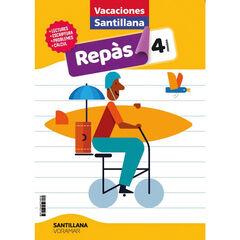VACANCES REPÀS 4 Voramar Vacances 9788491318378