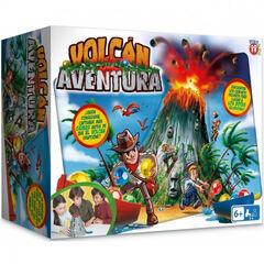 Volcan Aventura Imc