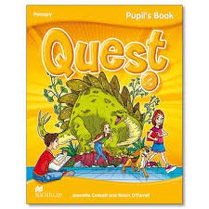 MCM E3 Quest/PB/14 Macmillan-Text 9780230477735