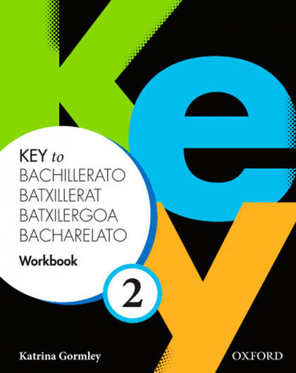 OUPC B2 Key/WB català Oxford 9780194611220