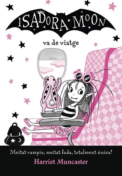 La Isadora Moon va de viatge