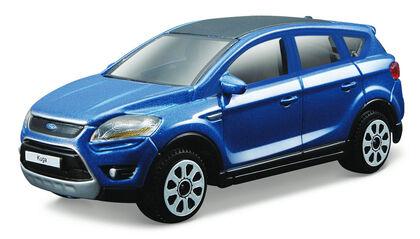 Vehículo en miniatura Burago Ford Kuga Réplica 01:43