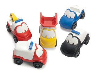 Vehicle Dantoy  Cotxes Serveis 5U