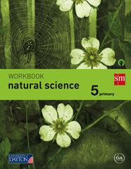 Natural-science/WB/15 PRIMÀRIA 5 SM 9788415743941