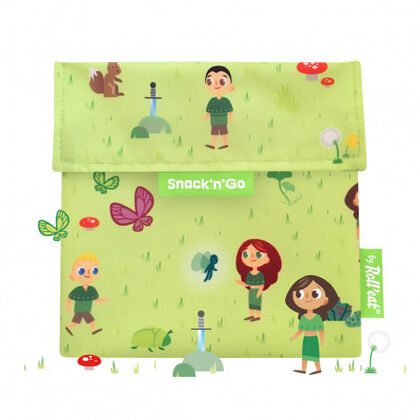 _SNACK'N GO KIDS FOREST
