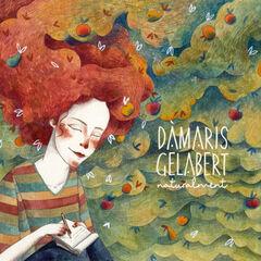DÀMARIS GELABERT.NATURALMENT CD