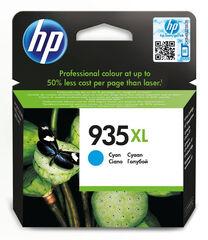 RECAMBIO ORIG. HP 935XL CYAN