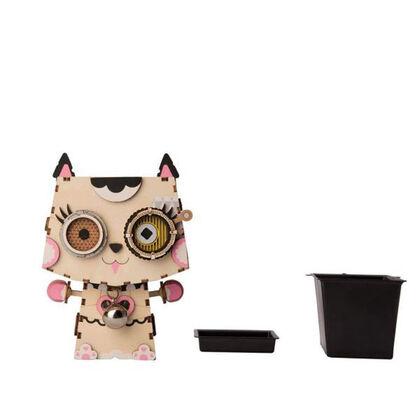 Maqueta Rolife Pot Kitty