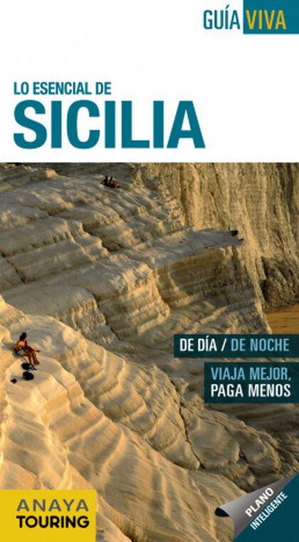 Sicilia - Guía Viva