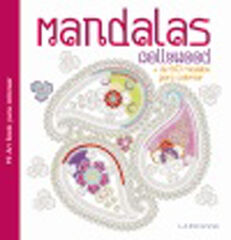 Mandalas. Bollywood