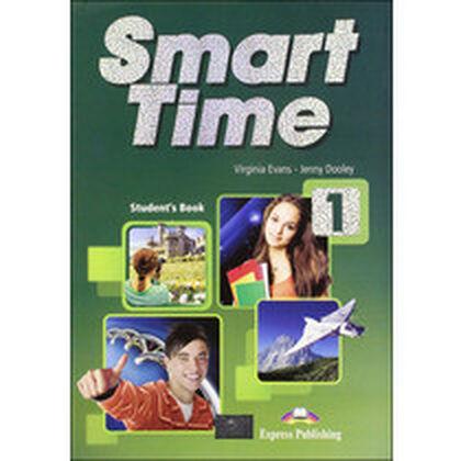 Smart Time/SB ESO 1 Express Publishing 9781471535338