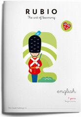 ENGLISH BEG 2º PRIMARIA Rubio 9788415971771