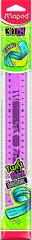 ReglaMapedFlexible 15 cm