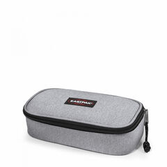 Portalápices Eastpak Oval Gris
