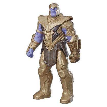 Figura Marvel Avengers Titan Thanos Lujo