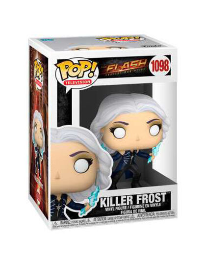 Funko DC Killer Frost Flash