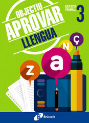 Bruix e3 objectiu aprovar/català