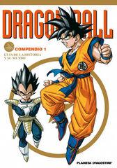 Dragon Ball. Compendio 1