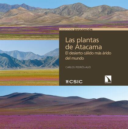 Las plantas de Atacama