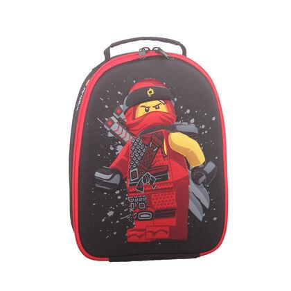 Fiambrera LEGO Ninjago Rojo