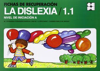 Cepe cr01-1 dislexia /iniciación a