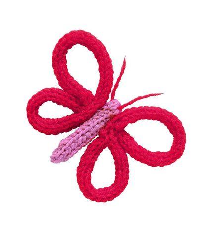 tricot Elodie