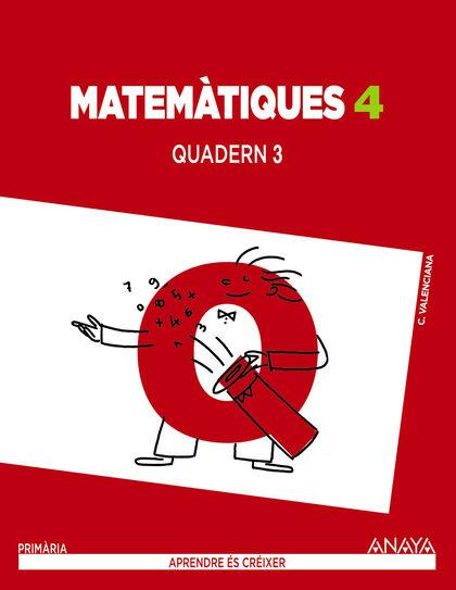 ANV E5 Matemàtiques 3 Anaya Text 9788467879643