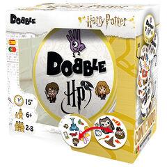 Dobble Harry Potter Asmodee