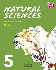 TDL Natural/CB M2 PRIMÀRIA 5 Oxford 9780190524005