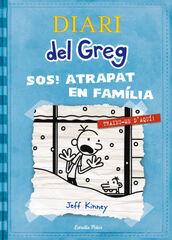 Diari del Greg 6. S.O.S. Atrapat enfamilia
