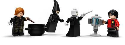 LEGO Harry Potter Levantamiento de Voldemort (75965)