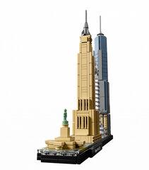 LEGO Architecture Nova York (21028)