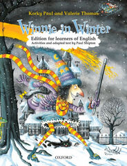 OUP Winnie in Winter/Storybook+activity