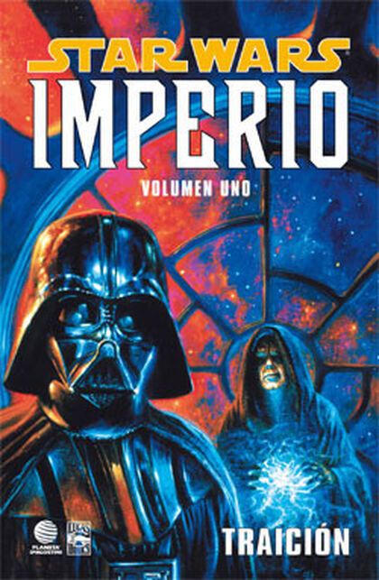 Star Wars Imperio 1
