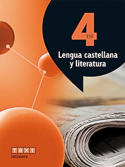 Castellano/Atòmium ESO 4 Text 9788441223028