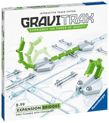 Gravitrax Puentes