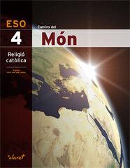 Camins del món ESO 4 Vicens Vives 9788468232164
