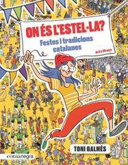 ON ÉS L'ESTEL·LA? FESTES I TRADICIONS CA