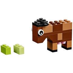 LEGO Classic Contenedor pequeño ladrillos (10692)