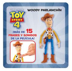 Figura Toy Story Woody Charlatán