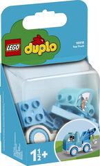LEGO Duplo Creative Play My First Camió grua (10918)